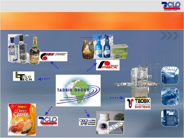 Tadbik GroupTadbik LtdTadbik Labelingand MarkingSystem LtdTadbik AssetsLtdLogotech IncTadbik AdvancedTechnology Ltd(TAT(CL...