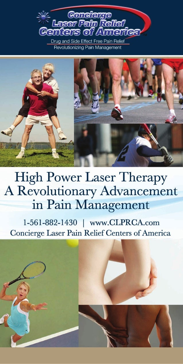 Q: What is High Power Laser Therapy (HPLT)? A: HPLT is a medical procedure that uses highly focused laser light energy to ...