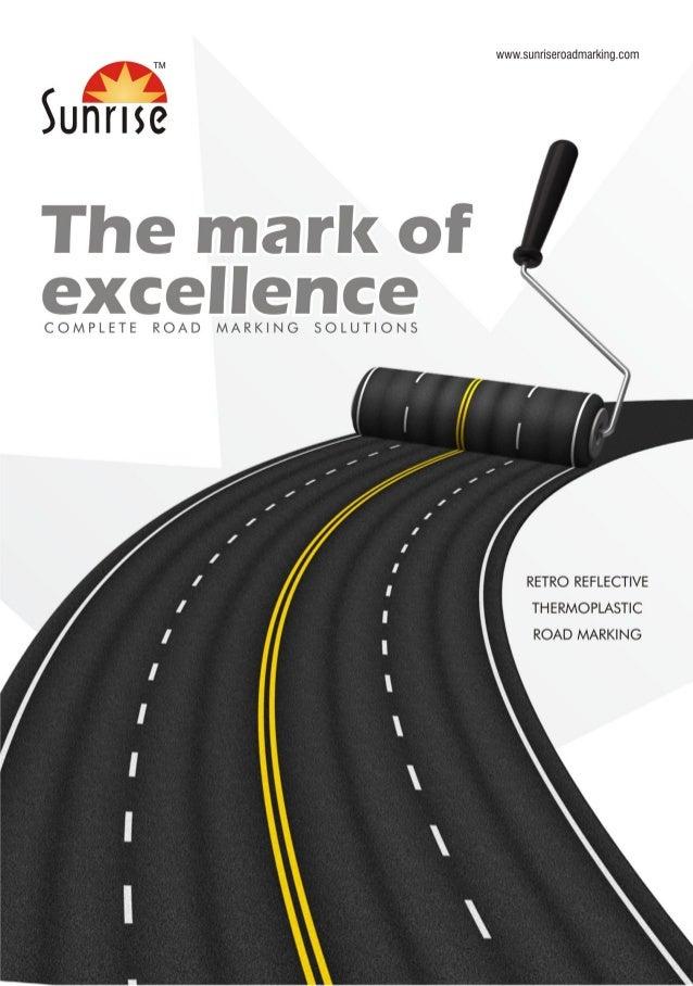 Sunrise Overseas, New Delhi, Road Marking Equipments & Material