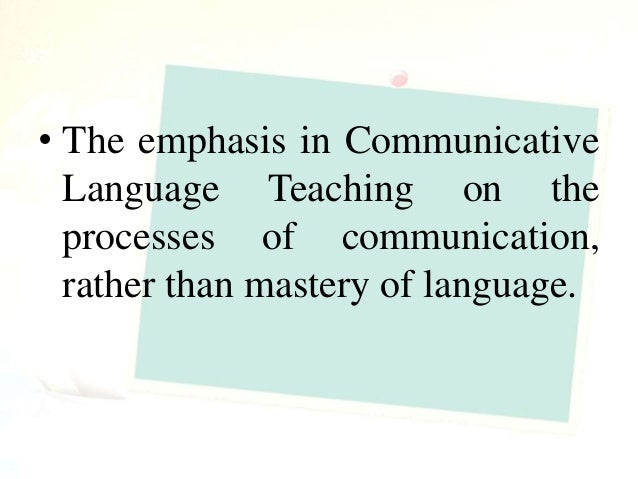 "the using of communicative language teaching Sought to expore the teacher""s roles in the use of clt to help learners acquire  writing skills anchoring the discussions on selected tenets of stephen."