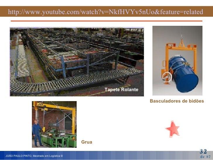 Basculadores de bidões   Tapete Rolante Grua http://www.youtube.com/watch?v=NkfHVYv5nUo&feature=related