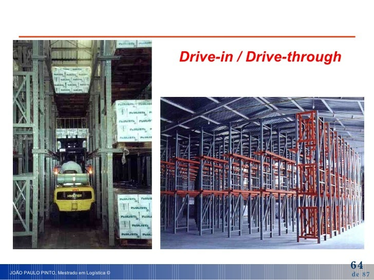 Drive-in / Drive-through