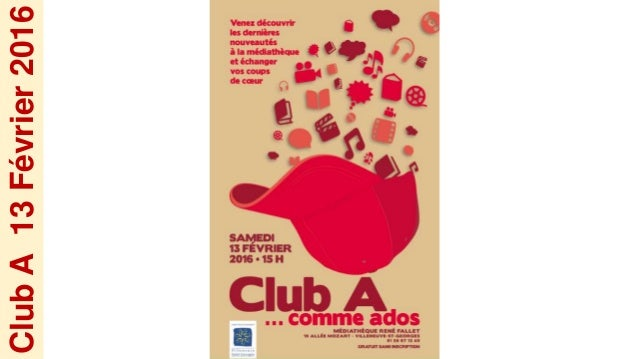ClubA13Février2016