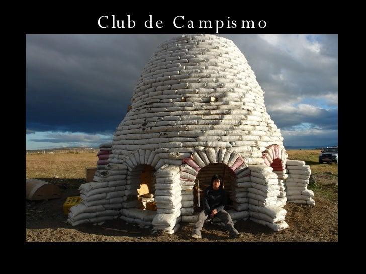 Club de Campismo