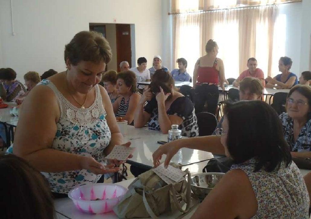Clube de Mães Bairro Nazaré