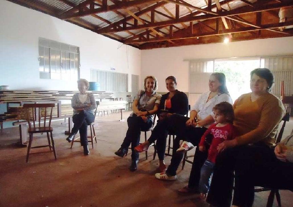 Clube de Mães Santa Rita