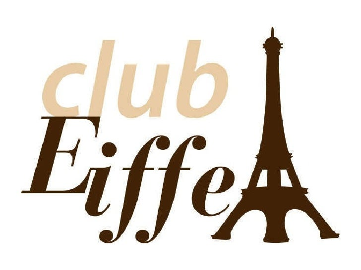 Club Eiffel Guadalajara Slide 1
