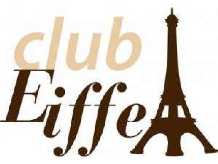 Club Eiffel Cancun Deuxième édition