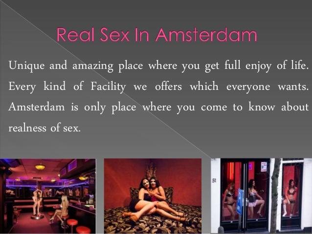 Sexclub in
