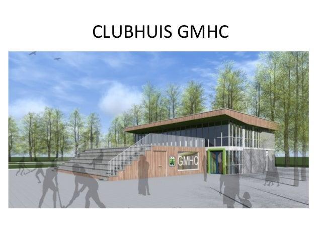 CLUBHUIS GMHC