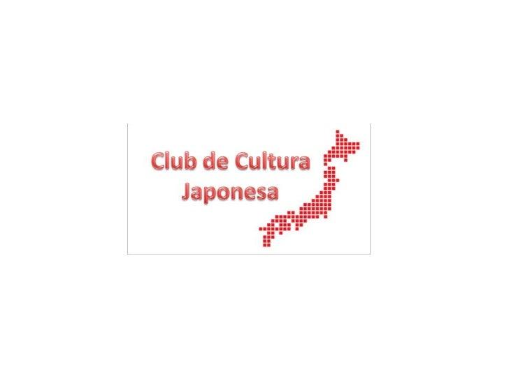 Club Japones UACh