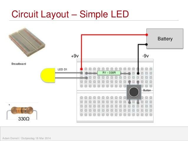 9 Volt Led Wiring Diagram | Wiring Diagram 2019  V Led Wiring Schematics on 9v battery wiring, 12v led wiring, 19v led wiring, 24v led wiring, led resistor wiring, led potentiometer wiring, led battery switch wiring, h4 led wiring, led running lights wiring,