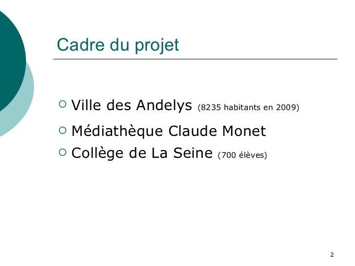 Club journal des collégiens Slide 2