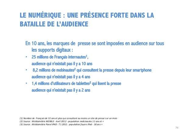 DES MÉDIAS ÉMERGENTS SUR LE TERRITOIRE LOCAL Médias   Payants    PQR   WEB   Services     B2B    PHR    Se...