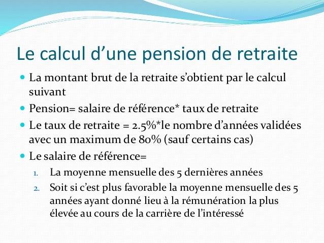 e0f97731d56 Le calcul d une pension de retraite ...
