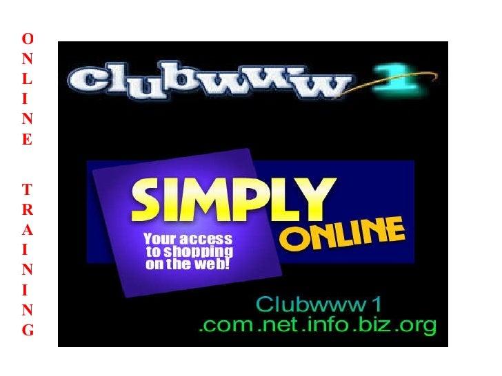 Clubwww1 - Understanding Sales