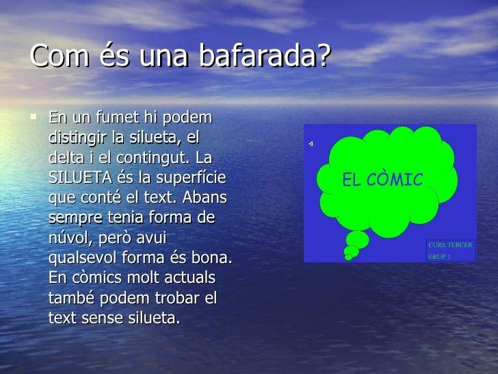 Bafarades Slide 3