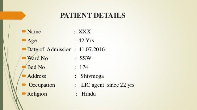 CASE PRESENTATION ON APABAHUKA (FROZEN SHOULDER) Slide 2