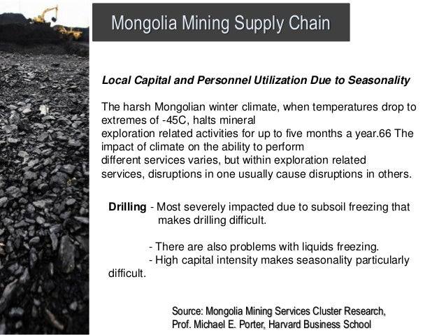 mongolian mining sector Mongolia mining 2017, one of the biggest and most significant events in  mongolian mining industry is to be held on 5-7 april at buyant ukhaa sports  palace,.