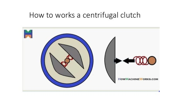 Electromagnetic clutch  In this type of clutch, the flywheel consists of winding.The current supplied in the winding from...