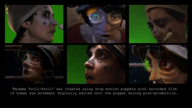 Clyde Henry Productions use combinations of film, stop-motion animation, puppetry and illustration to create its productio...