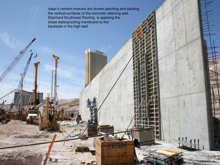 Echelon Resorts Las Vegas Construction Progress Photos And