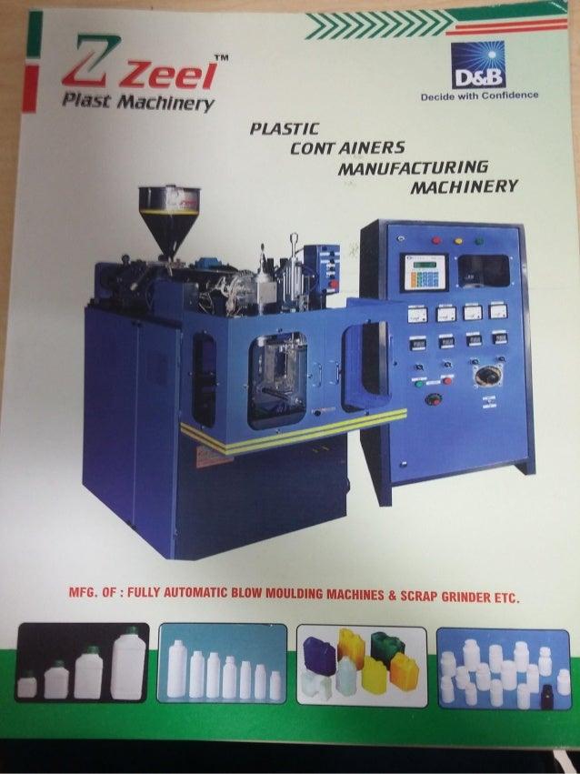 Cl zeel plast-machinery