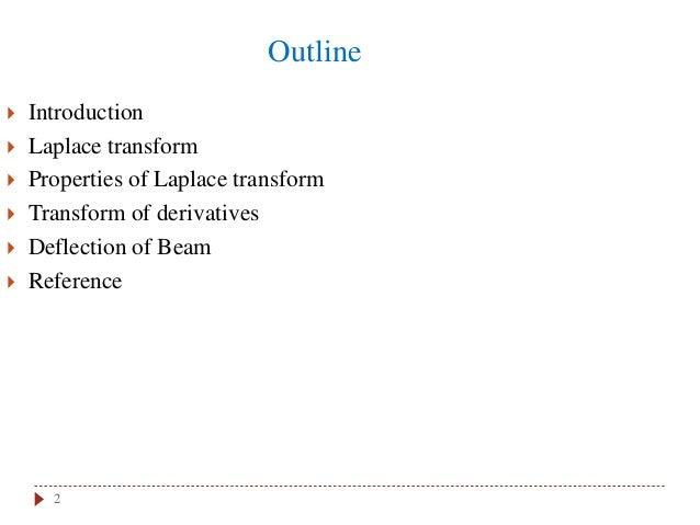 laplace transform solved problems pdf
