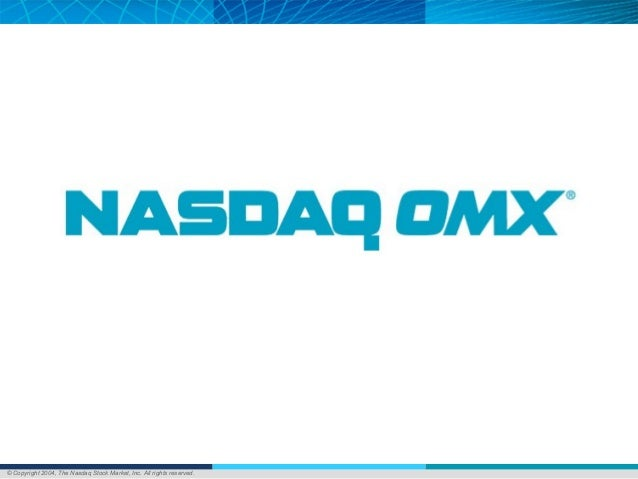 © Copyright 2004, The Nasdaq Stock Market, Inc. All rights reserved.
