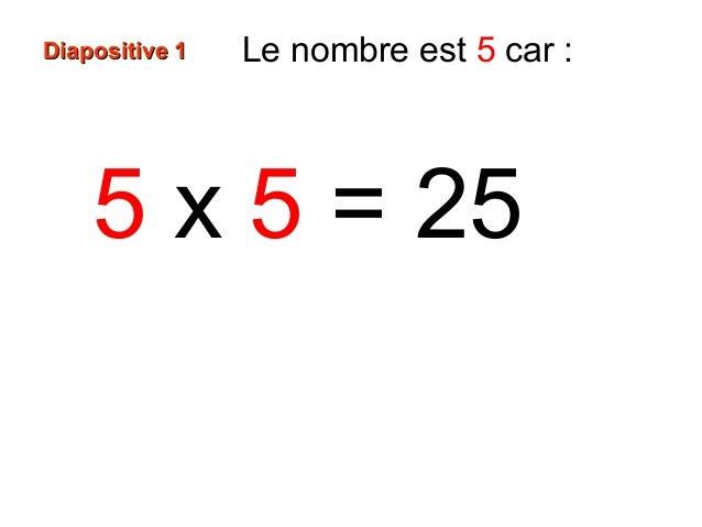 Diapositive 5Diapositive 5 10 cm Le périmètre d'un carré est de 28 m. Son côté mesure donc 7 m car 28 : 4 = 7