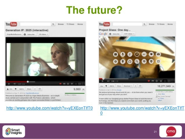 The future?http://www.youtube.com/watch?v=yEXEonTlfT0   http://www.youtube.com/watch?v=yEXEonTlfT                         ...