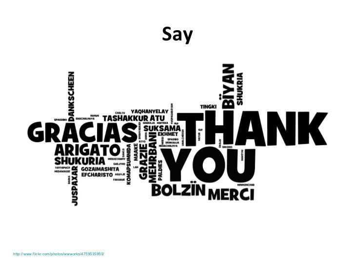 Community Manager Appreciation Day 23/1/12 Slide 2
