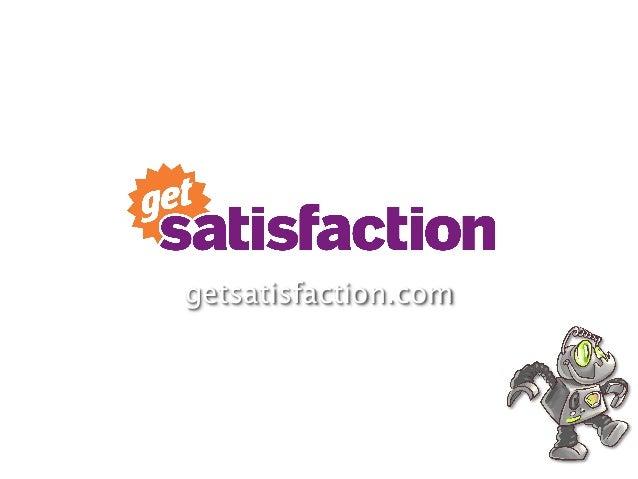 getsatisfaction.com