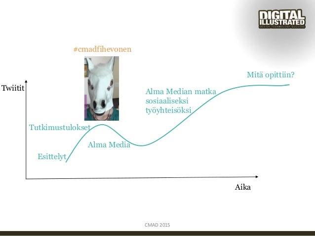 Enterprise Social Suomen suuryrityksissä  Slide 2