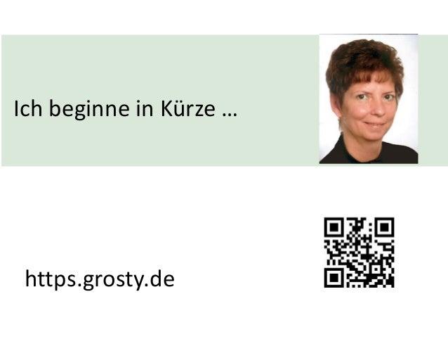 © Martina Grosty Lernlandkarten Definition Beispiel Unterschied Mindmap Cmap Tools Einführung Programmaufbau Didaktische A...