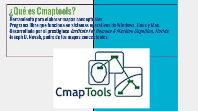 QUE ES CMAPTOOLS EBOOK