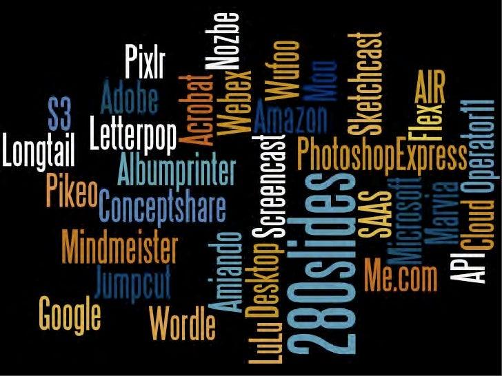 On-line applicaties:  een jaar verder      'de toekomst van on-line   applicaties in media omgevingen'   'Heeft de desktop...