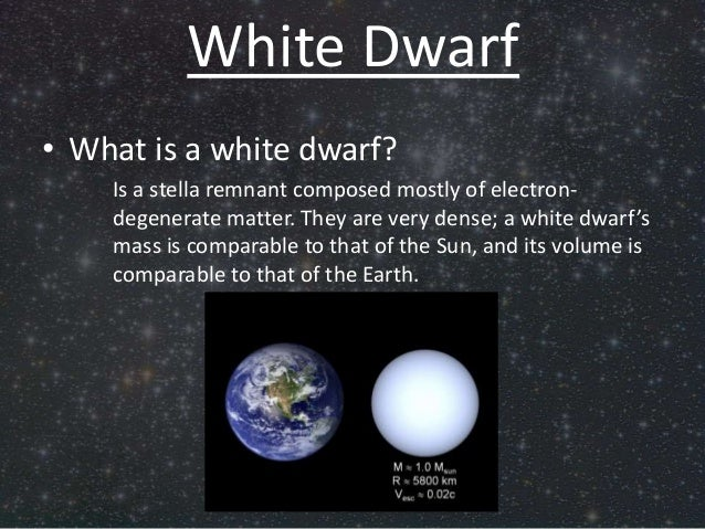black holes neutron stars and white dwarfs - photo #24