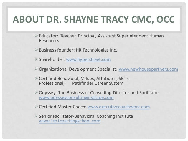 Behavioral Coaching-What is It? Slide 3
