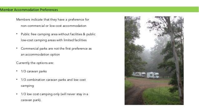Benefits of RV Tourism by Richard Barwick