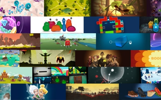 How to design games children want (CMC 2016)