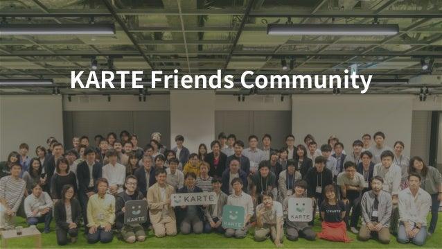 CommunityTeam立ち上げから3ヶ月でやったこと Slide 3