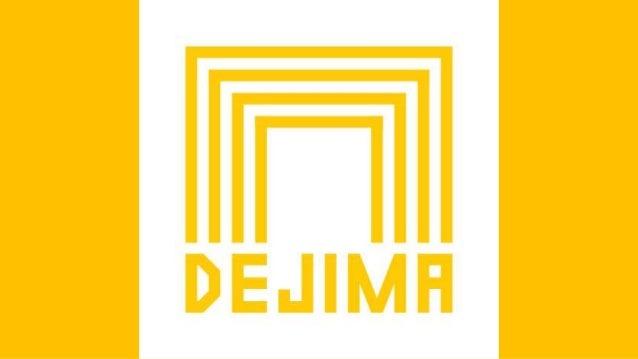 "CMC_Meetup Vol.9 DEJIMA運営を通じて見えてきた ""続く""コミュニティの秘訣 2018/05/15 伊藤忠テクノソリューションズ株式会社 イノベーションパートナーズチーム 五十嵐 知宏 @tomigarash"