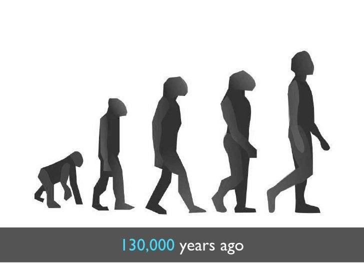 130,000 years ago