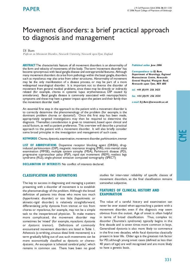 PAPER                                                                                              J R Coll Physicians Edi...