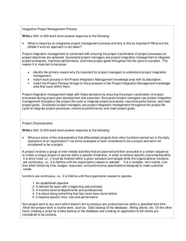 cmgt 410 project proposal memo Cmgt 410 week 1 individual assignment project proposal cmgt 410 week 1 dq following in a 2- to 3-page memo to gain their confidence in your project management.