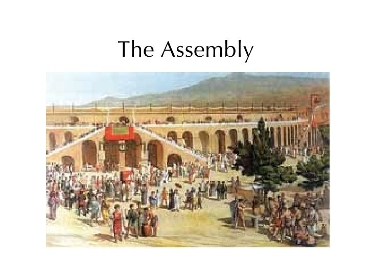 the radical democracy in ancient athens By tim harding introduction within the context of ancient athenian democracy, the term 'radical democracy' refers to a set of constitutional reforms introduced.