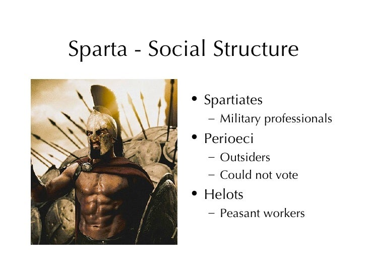 "an analysis of the spartan education Arta, nj – the sparta board of education closed out the year with a presentation on student achievement or ""outcomes"" from assistant superintended for."