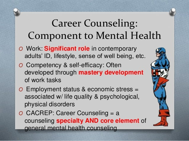 core elements of a counselor Counseling licensure in indiana  their title is known as the licensed mental health counselor  the master's program must have certain core elements as.
