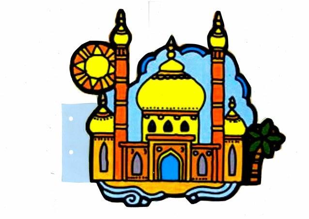 Cómic Taj Mahal